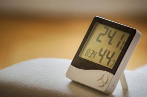 Termostato para ahorrar en calefacción