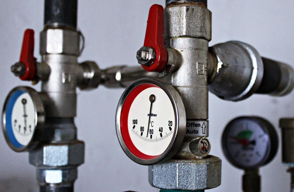 Reparacion caldera gas leon