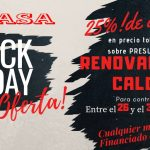 Oferta Black Friday.