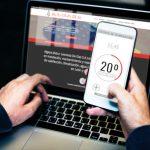Termostatos inteligentes y programables: Una buena forma de ahorrar.