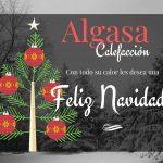 ¡¡Algasa les desea una Feliz Navidad!!