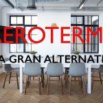 Aerotermia: La gran alternativa