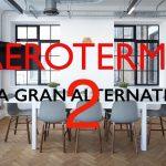 Aerotermia (2): Instalación