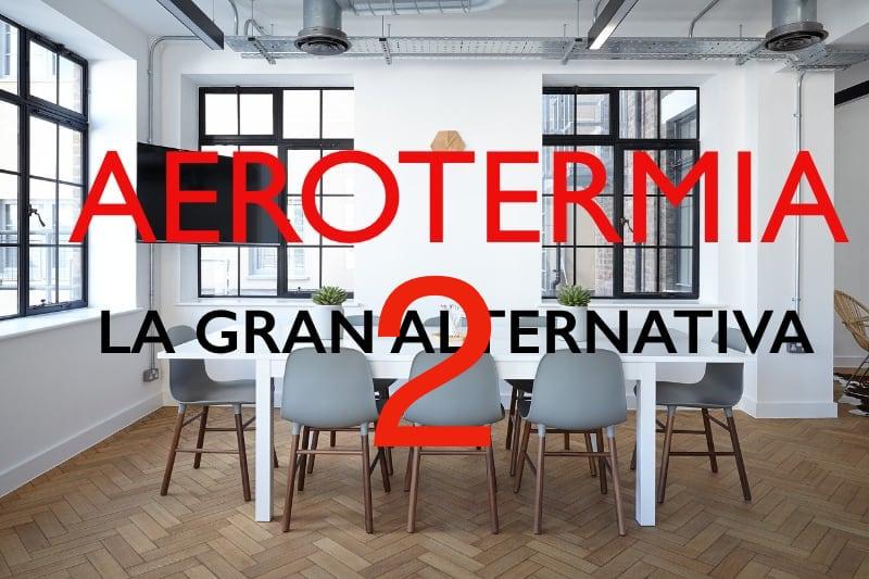 Aerotermia 2