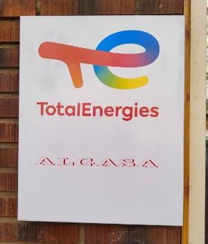TotalEnergies Algasa